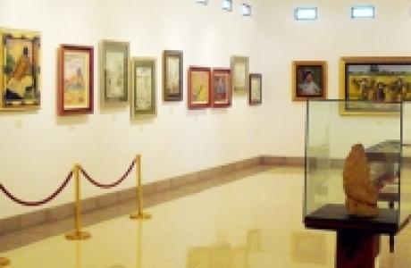 Музей Пасифика
