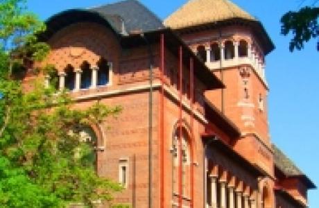 Музей румынского крестьянина