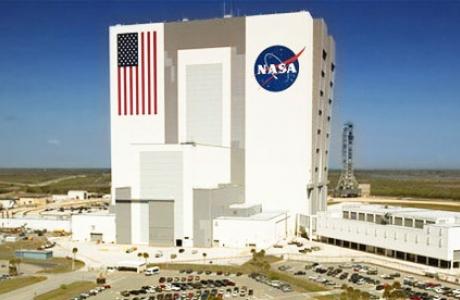 Космический центр им. Кеннеди