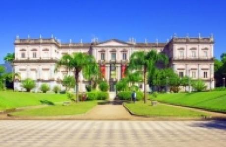 Национальный исторический музей Бразилии