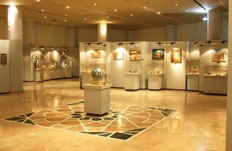 Исламабадский музей