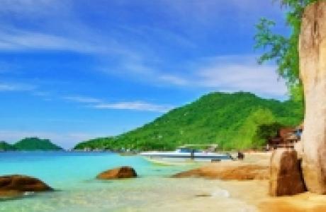 Остров Черепахи