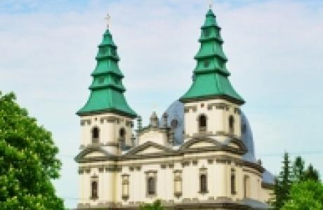 Доминиканский костел в Тернополе