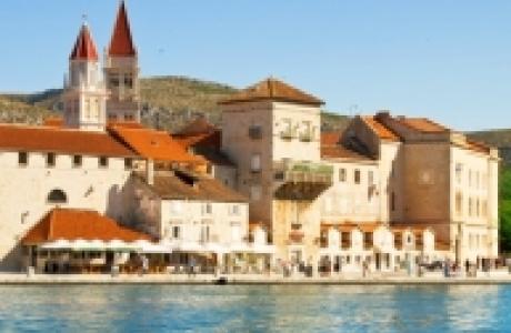 Старый город Трогира