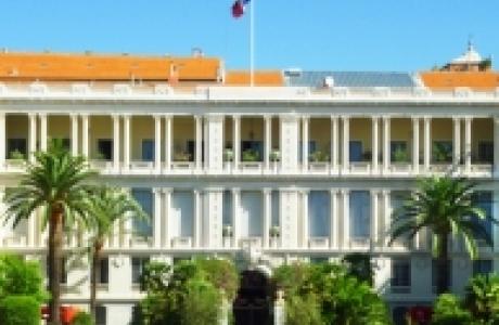 Дворец Королей Сардинии