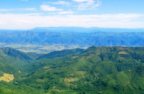 Национальный парк Амборо