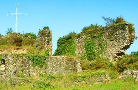 Город-крепость Петра