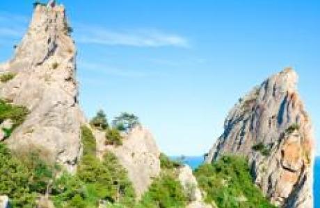 Гора Пиляки