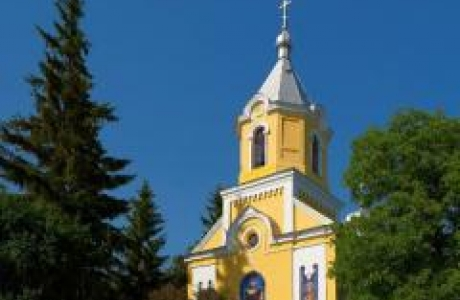 Покровская церковь в Луцке
