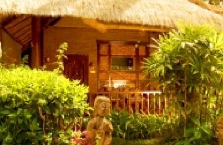 Деревня Мас