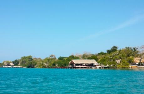 Острова Росарио
