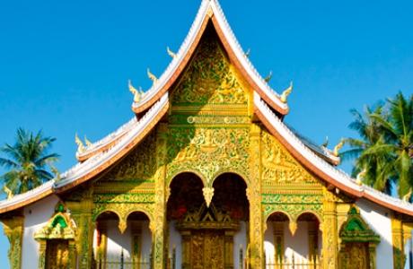 Дворец Хо Кхам