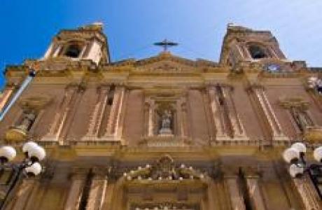 Церковь Богоматери Звезды Моря