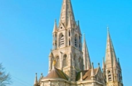 Собор Святого Финбарра