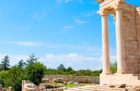 Храм Апполона Илатиса