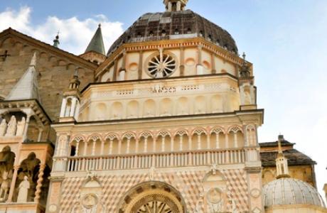 Большая базилика Богоматери