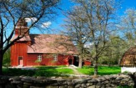 Музей Скансен