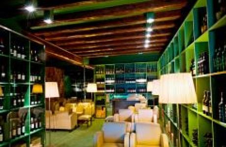 Институт портвейна в Лиссабоне