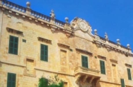 Дворец Спинолы