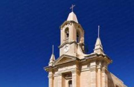 Церковь Святого Джулиана