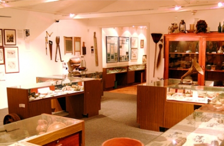 Музей Сен-Мартен