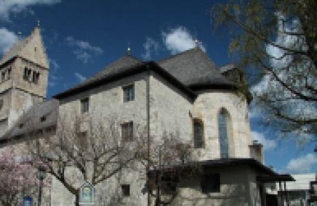Церковь св. Ипполита фото