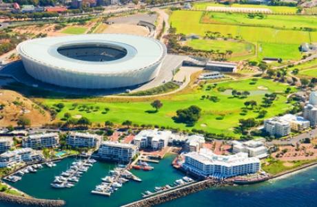 Стадион Кейптаун