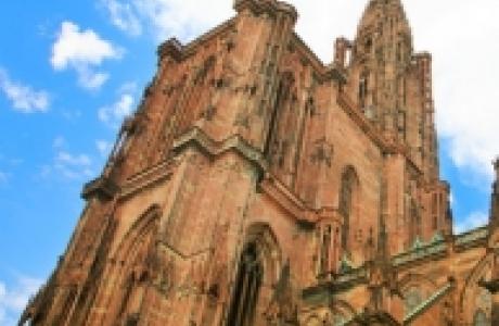 Страсбургский кафедральный собор