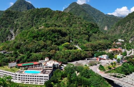 Национальный парк Тароко