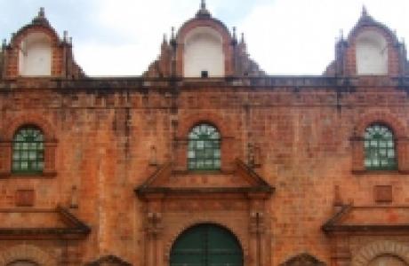 Церковь Триумфа