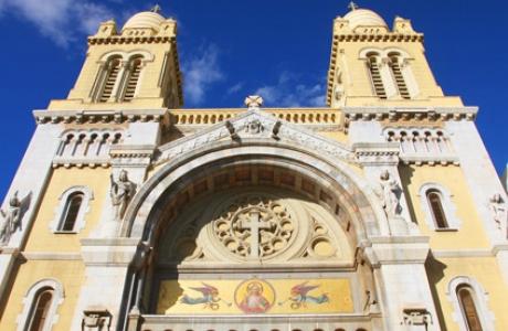 Собор Святого Винсента де Поля