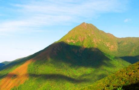 Национальный парк Эль-Авила