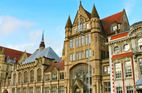 Манчестерский музей