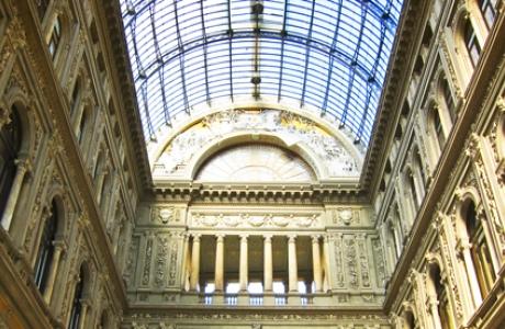 Галерея Умберто I