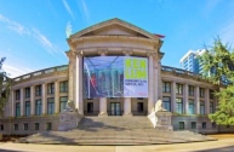 Художественная галерея Ванкувера