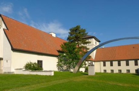 Музей кораблей викингов в Осло