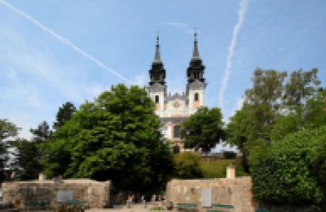 Паломническая церковь на горе Пёстлинберг