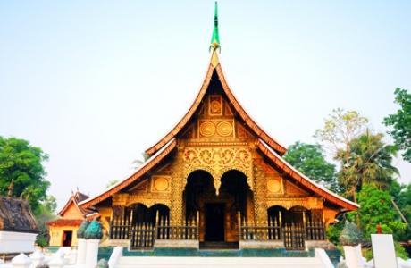 Ват Сиенг Тхонг