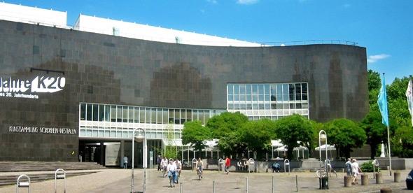 Художественное собрание земли Северный Рейн-Вестфалия