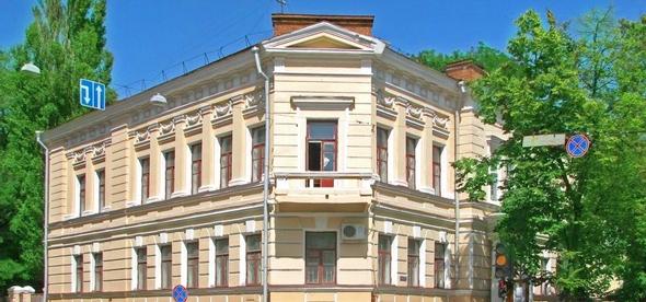 Художественный музей Харькова