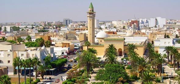 Мечеть Хабиба Бургибы