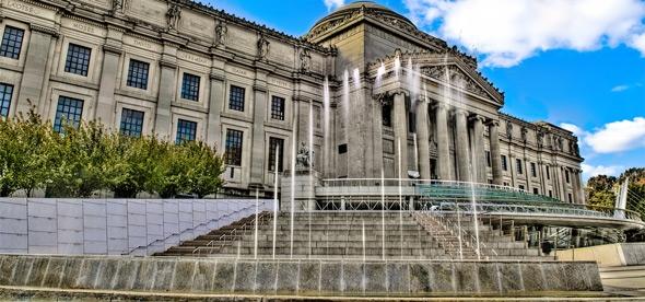 Художественный музей Бруклина