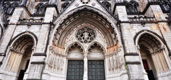 Кафедральный собор Святого Иоанна Богослова