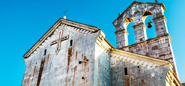 Церковь и Монастырь Святого Франциска
