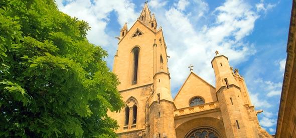 Церковь ордена святого Иоанна