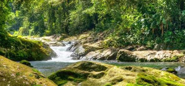Национальный парк Ель Кусуко