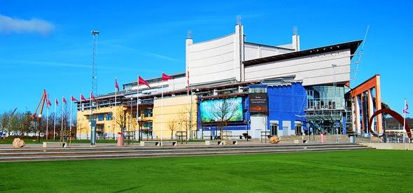 Гётеборгская опера
