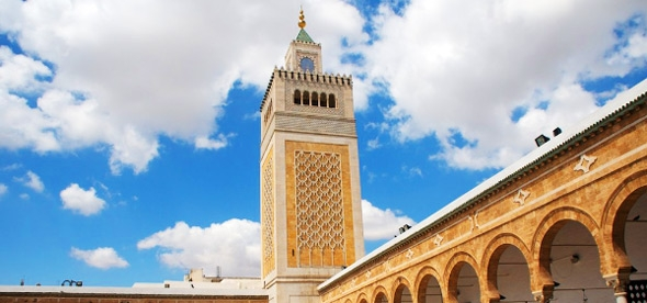 Великая мечеть