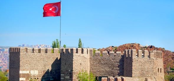 Крепость Хисар