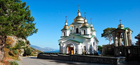 Храм Св. Архистратига Михаила